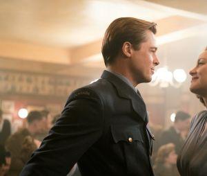 """Brad Pitt e Marion Cotillard estrelam """"Aliados"""""""