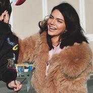 Kendall Jenner no Victoria's Secret Fashion Show 2016: modelo desembarca em Paris para desfile!