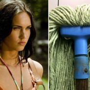 Megan Fox ganharia um Oscar? Veja 7 objetos mais expressivos que a atriz