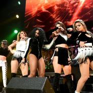 Fifth Harmony arrasa em show no Jingle Ball 2016 e performance vira trending topic no Twitter