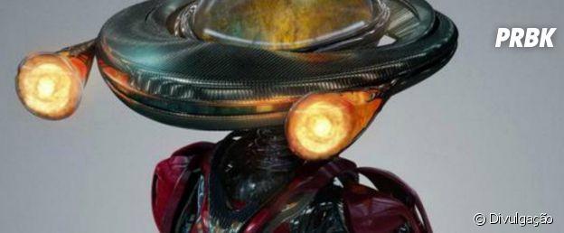 """Foto de Alpha 5, de """"Power Rangers"""", é divulgada!"""