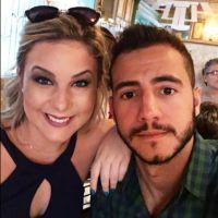 """Do """"BBB16"""": Matheus alfineta Cacau após suposta indireta no Twitter: """"Muita Maria para pouca vítima"""""""