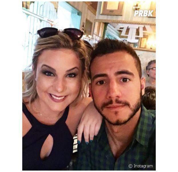 """Do """"BBB16"""", Matheus alfineta Maria Claudia pelo Twitter e fãs defendem youtuber!"""