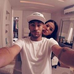 Bruna Marquezine e Neymar aparecem juntos na lista de celebridades mais curtidas do Instagram!