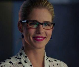 """Em """"Arrow"""": futuro de Felicity (Emily Bett Rickards) é revelado por produtora!"""