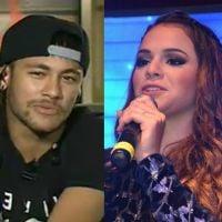 """Neymar assume que reatou namoro com Bruna Marquezine: """"Já faz tempo"""""""