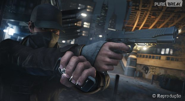 Veja a comparação entre os gráficos de Watch Dogs no PlayStation 4 (PS4) e Xbox One.