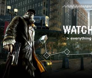 """O aguardado game """"Watch Dogs"""" e a cidade de Chigaco, nos EUA, em experiência open world"""