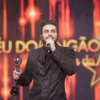 """Luan Santana, Anitta, Tiago Iorc e tudo o que rolou na premiação do """"Melhores do Ano 2016"""""""