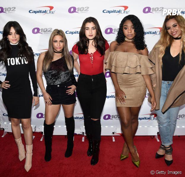 Camila Cabello e Fifth Harmony trabalhando juntas? Cantora deve seguir carreira solo na mesma gravadora da girlband!