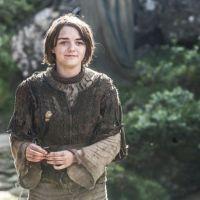 "4ª temporada de ""Game Of Thrones"" de volta! Arya e Sansa podem ter reencontro!"