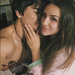 """Kéfera Buchmann e Gusta Stockler oficializam término do namoro: """"Não significa fim do amor!"""""""
