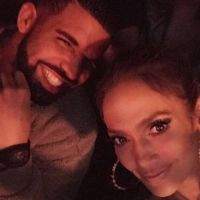 Drake e Jennifer Lopez se beijam, revelam parceria inédita, dançam e fazem fãs surtarem no Twitter!