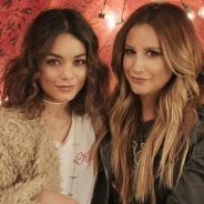 "Vanessa Hudgens e Ashley Tisdale, de ""High School Musical"", se reencontram e cantam no Youtube"
