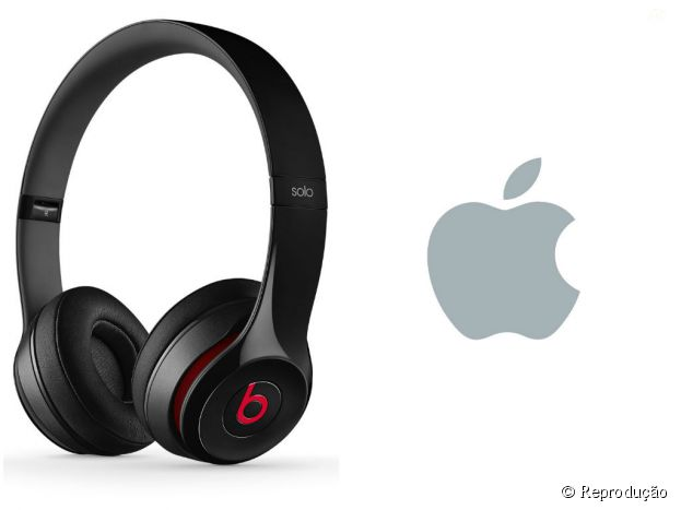 Apple compra Beats e investe mais no mercado de música