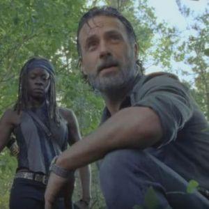 """De """"The Walking Dead"""": 7ª temporada ganha novas imagens e sinopse dos próximos episódios!"""