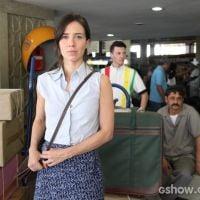 """Marjorie Estiano aparece como vilã de """"Império"""", nova novela das 21h na Globo"""
