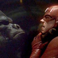 """Em """"The Flash"""": na 3ª temporada, Gorilla Grodd retornará à Terra-1 nos próximos capítulos!"""