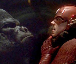 """Em """"The Flash"""", Gorilla Grodd volta a aparecer na série"""