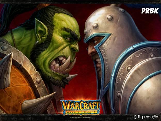 """Warcraft"" vai ter seu filme lançado só em 2016"