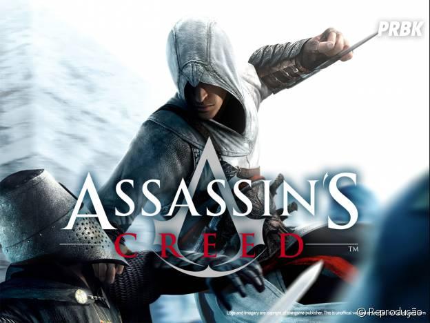 """""""Assassin's Creed"""" ainda não tem trailer, mas já se sabe que chega às telonas em Agosto de 2015"""