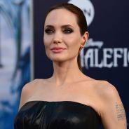 Angelina Jolie diz que pode se aposentar depois de viver Cleópatra nos cinemas