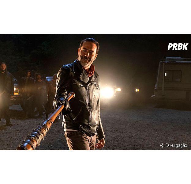 """Em """"The Walking Dead"""": uma das vítimas de Negan (Jeffrey Dean Morgan) volta à série!"""
