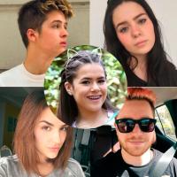 """De """"Carinha de Anjo"""": Juju Almeida (Maisa Silva) e 10 youtubers que deveriam gravar vídeo com ela"""