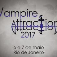 """Séries """"The Vampire Diaries"""" e """"The Originals"""" no Brasil: atores participam de evento no país!"""