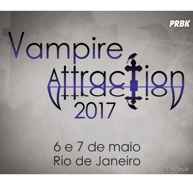 """Atores de """"The Vampire Diaries"""" e """"The Originals"""" voltam ao Brasil para convenção!"""
