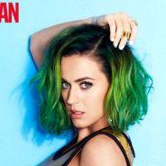 Katy Perry confirma que vai escrever música sobre seu namoro com John Mayer