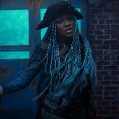"""Filme """"Descendentes 2"""": Uma (China Anne McClain) e novos personagens aparecem em segunda promo!"""