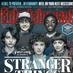"""Série """"Stranger Things"""": na 2ª temporada, Eleven (Millie Bobby Brown) aparece com novo visual!"""