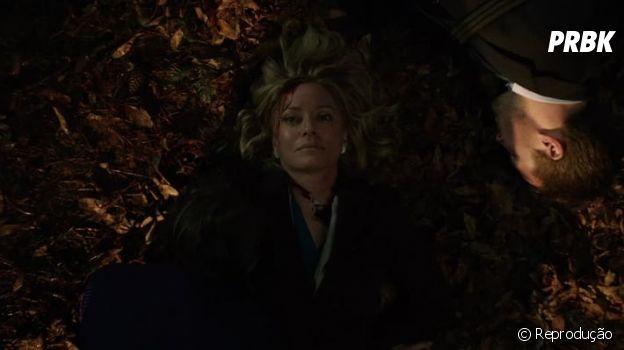 """Em """"Arrow"""": Moira Queen (Susanna Thompson), mãe do Arqueiro Verde, morre na série!"""