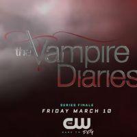 """Final """"The Vampire Diaries"""": Elena (Nina Dobrev) surge emocionada em Mystic Falls no novo teaser!"""