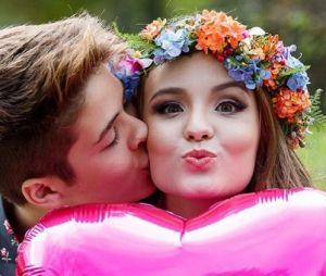 Larissa Manoela e João Guilherme Ávila terminaram namoro em dezembro de 2016!