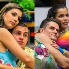"Do ""BBB17"": Marcos e Emilly ou Vivian e Manoel, qual é o seu casal favorito do reality show?"