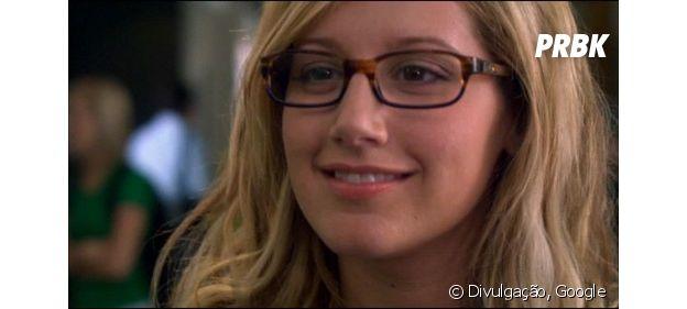 Ashley Tisdale em filme inusitado