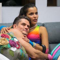 """Do """"BBB17': Emilly revela para Marcos que já foi casada durante o tempo que morou em Goiânia!"""