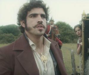 """Globo libera cenas inéditas da novela """"Novo Mundo'"""