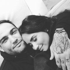 Demi Lovato aparece com o namorado Guilherme Bomba em foto romântica e deixa fãs derretidos!