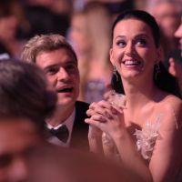 Katy Perry e Orlando Bloom não estão mais namorando, segundo revista