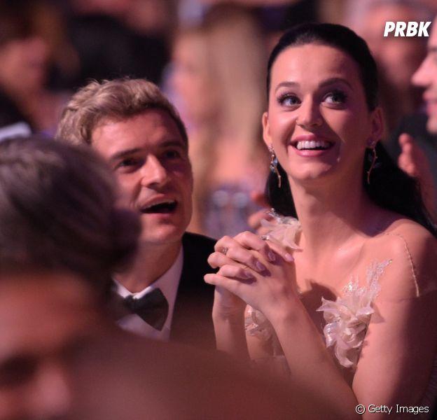 Katy Perry e Orlando Bloom não estão mais juntos, segundo comunicado