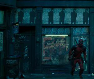 """Referência da série Firefly no teaser de """"Deadpool 2"""""""
