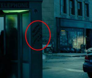 """Vilão de """"Deadpool 2"""" revelado? Nathan Summers, o Cable, ganha um easter egg no teaser!"""