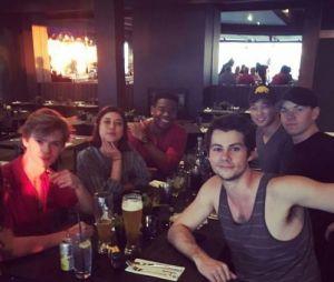 """Diretor de """"Maze Runner 3"""" confirma gravações com foto no Instagram!"""