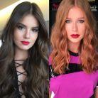 """Marina Ruy Barbosa e Camila Queiroz rivais? Atrizes revelam que isso não existe: """"Mal-estar nenhum"""""""
