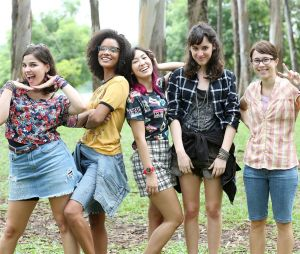 """Nova temporada de """"Malhação"""" será protagonizada por cinco amigas!"""