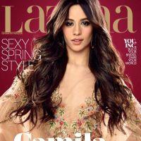 Camila Cabello é capa da revista Latina e fala sobre Fifth Harmony e amizade com Taylor Swift