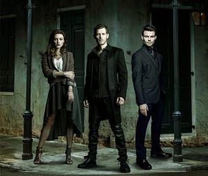 """Série """"The Originals"""" volta nessa sexta-feira (17)"""